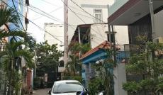 Xuất ngoại bán gấp nhà hẻm xe hơi đường Thành Thái, Q.10, DT 3m x 22.7m, 3 lầu, 5PN, giá 7.3 tỷ.