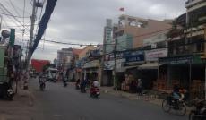 Cho thuê nhà MT Lê Văn Việt, Q. 9. DT: 7x20m, trệt, 4 lầu, giá thương lượng