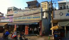 Cho thuê nhà MT Lê Văn Việt, Q.9, DT: 9x15m, nhà cấp 4. Giá: 80tr/th