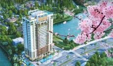 Cần chuyển nhượng căn hộ chung cư Ascent Lakeside Q7 tiêu chuẩn Nhật - 2PN và 1WC, tầng 6 giá 2.950ty (có Vat)