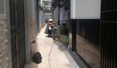 Bán nhà Nguyễn Công Hoan, p7, Phú Nhuận, DT: 4.5m x 6.3m, 4.3 tỷ