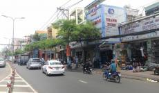 Cho thuê nhà mặt tiền, vị trí cực HOT:  Địa chỉ: Lý Thường Kiệt, P.11, Q.Tân Bình,TPHCM