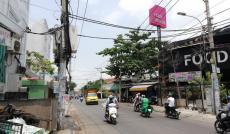 Cho thuê nhà mặt phố đường Thoại Ngọc Hầu, P.Phú Thạnh, Quận Tân Phú