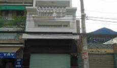 Cho thuê nhà MT Nguyễn Kiệm, Q.PN, DT: 5x25m, trệt. Giá: 25tr/th