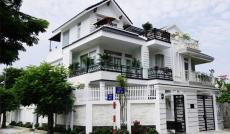 Bán Gấp Biệt Thự Trần Trọng Cung, Quận 7, DT 8x26m, 3 lầu, Sân Thượng. Giá bán nhanh 18 tỷ