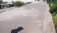 Đất thổ cư quận 12 đường Thạnh Xuân 25 phường Thạnh Xuân, đã có sổ hồng riêng xây dựng tự do