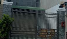 Bán nhà cấp 4 DT 5x18,5m SHR đường Tân Thới Nhất 8, Q12, LH 0945 152 779