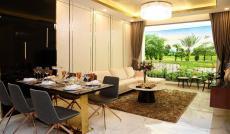 Bán căn hộ cao cấp quận 2 khu nghỉ dưỡng chuẩn resort 3 mặt giáp sông