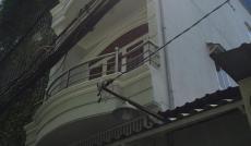 Bán gấp trong 4 ngày nhà hẻm 1050 đường Quang Trung, P. 8, Gò Vấp, 40m2