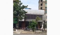 Cho thuê nhà MT Nguyễn Hữu Cảnh, Q.BT, MT ngang 18m, trệt, 3 lầu, st. Giá: T/L