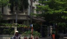 Nhà 15x18m góc 2 MT khu Sadaco ven sông Tân Phong Q7. Giá 23.5 tỷ