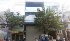 Cho thuê nhà 2MT Trần Thái Tông, Q. Tân Bình, TDT 80m2, dài 15m, 1 trệt, 2 lầu, giá 35tr/th