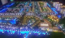 Nhà phố vườn 1T, 2L, Dragon Village ngay vòng xoay Phú Hữu, Q9, chỉ 4 tỷ/căn, đầu tư sinh lợi cao