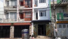 Bán nhà phố đường Tô Ngọc Vân, Phường Thạnh Xuân, Quận 12, TP. HCM diện tích 72m2, giá 3.35 tỷ