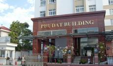 Cho thuê căn hộ chung cư Phú Đạt Q. Bình Thạnh