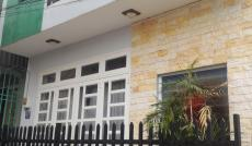 Bán nhà Cô Bắc, Phú Nhuận. Diện tích CN 61m2, 8.7tỷ, góc 2 MT, nhà mới đẹp