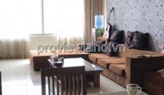 Bán căn hộ Saigon Pearl tháp Saphire1 tầng 16 có diện tích 137m2 3 phòng ngủ full nội thất