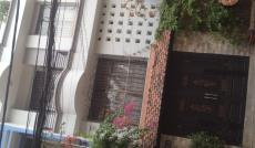 Bán nhà 2 lầu mới mặt tiền Bùi Đình Túy, 4x17m, Q. Bình Thạnh, giá 9 tỷ