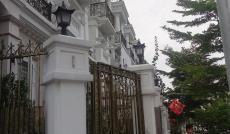 Bán nhà City Land, Gò Vấp, DT 100m2, 4 tầng, lô góc, 3 mặt thoáng, gara 7 chỗ, giá 17 tỷ