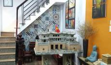 Bán nhà HXH Quang Trung, Phường 10, Quận Gò Vấp, 5x7m, NH 7m, tặng nội thất, 3.6 tỷ