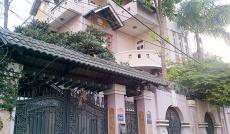 Bán nhà biệt thự cao cấp đường Dương Quảng Hàm, DT: 375m2 công nhận