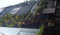 Bán gấp nhà mặt tiền Bùi Đình Túy, P12, Bình Thạnh DT 5.5x20m giá 13 tỷ