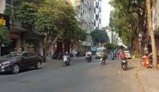 Cho thuê nhà nguyên căn mặt tiền Nguyễn Trãi, P. 14, Q. 5