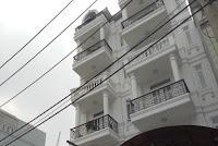 Bán nhà Mặt Tiền Thích Quảng Đức P.4 , Phú Nhuận, 67m2 – 6.5 tỷ.