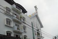 Bán gấp nhà mặt tiền Thích Quảng Đức, vị trí siêu đắt địa P.7, Phú Nhuận, 4x15m–13tỷ.