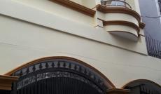 Bán nhà tuyệt đẹp đường Thống Nhất, hẻm xe hơi, DT 72m2, giá 5.2 tỷ
