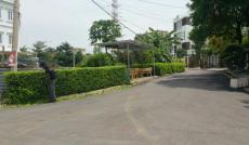Bán đất nền ngay khu biệt thự Phú Nhuận, Lê Thị Riêng