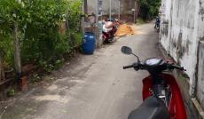 Bán đất đường 5, phường Tăng Nhơn Phú B, giá 3 tỷ