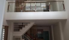 Cần vốn làm ăn bán gấp nhà mới vào ở ngay hẻm đường Phạm Phú Thứ, Q.6, 5PN, giá 4.1 tỷ.