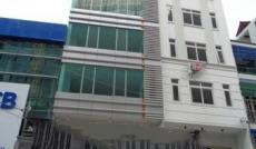Cần bán nhà MT Đoàn Như Hài, P.12, Q.4, DT: 4.3x26m, 1 trệt, 5 lầu, thang máy. Giá: 27 tỷ