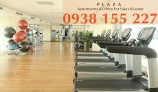 Cho thuê CH Saigon Airport Plaza 1-3PN, giá tốt nhất, LH PKD CĐT 0938.155.227