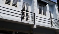 Nhà ngay cầu Giao Khẩu DT 30m2, 1 trệt 1 lầu, quận 12