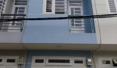 Bán nhà đường Hà Huy Giáp, ngay cầu vượt ngã tư Ga, nhà 1 trệt 1 lầu, 3.2x6m