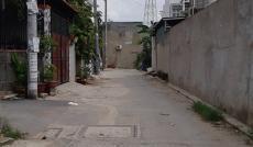 Bán đất phường Trường Thọ, Q. Thủ Đức, đường Số 11 hẻm 116