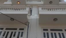 Bán nhà phố cực đẹp 1 trệt, 3 lầu cách ngã tư Ga 500m Phường Thạnh Xuân, quận 12