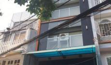 Cho thuê nhà MT Tô Thất Tùng, Q. 1, DT 4x18m, trệt, 4 lầu. Giá 105 triệu/th