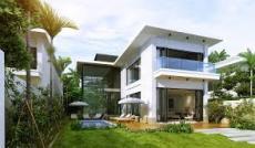 Villa khu compound quận 2, diện tích 120m2, giá 126 triệu/tháng