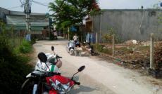 Bán đất đường Tô Ngọc Vân, P15, Q. Gò Vấp