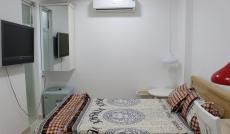 Cho thuê căn hộ studio đấy đủ nội thất đường Trần Quang Khải, quận 1. 0932.759.594