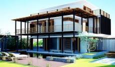 Bán nhà 2 mặt hẻm ô tô, 50m2, 2 tầng gần siêu thị Coopmax,  công viên Gia Định,  sân bay.