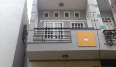 Bán nhà 70m2, góc 3MT góc gần Nguyễn Văn Trỗi Q.Phú Nhuận. xây kiên cố 3 Lầu. xe hơi đến nhà. Giá chỉ 8.4 tỷ