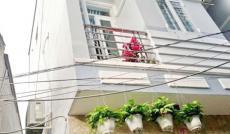 Bán nhà 1 lầu hẻm 2053 Huỳnh Tấn Phát, thị trấn Nhà Bè