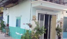 Bán nhà 1 lầu hẻm 2302 Huỳnh Tấn Phát, thị trấn Nhà Bè