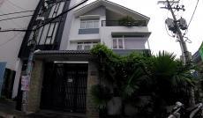 Cho thuê nhà làm văn phòng, 2 lầu, 2 mặt tiền, Trường Chinh, Tân Bình, Hồ Chí Minh, DT 400m2