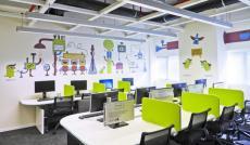Cho thuê văn phòng nhỏ hoặc chỗ ngồi giá 500 nghìn/người/tháng, call 0919408646