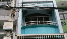 Cho thuê nhà hẻm Tạ Quang Bửu - Nguyễn Thị Tần Q8.